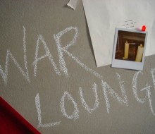 War Lounge