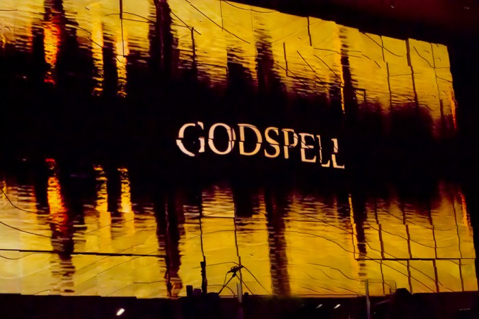 The Stephen Schwartz Triptych – Godspell