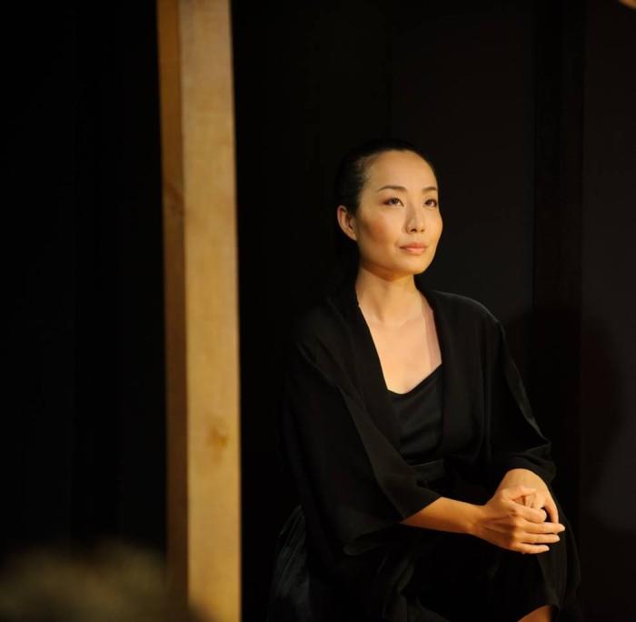 The Japanese Princess