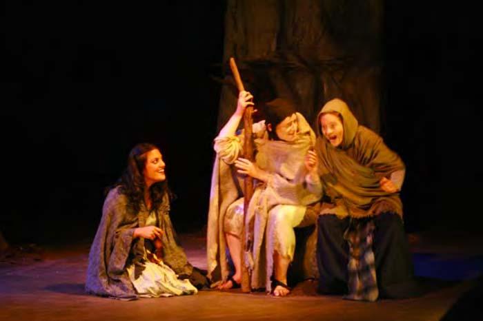 Macbeth Re-arisen