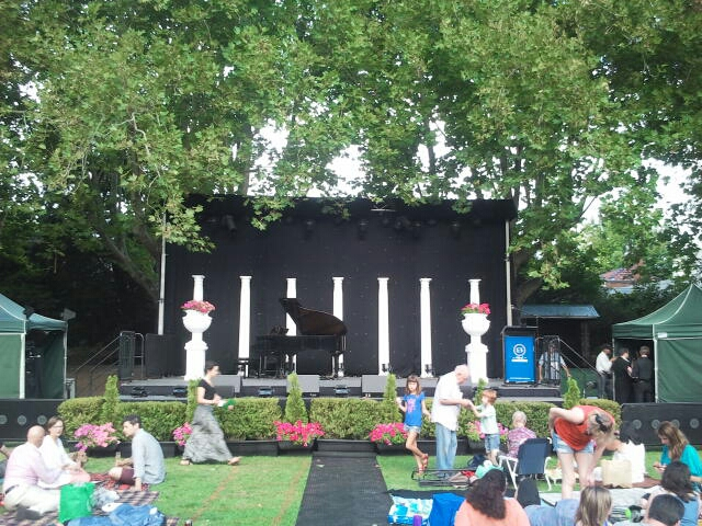 Stonnington Opera in the Park