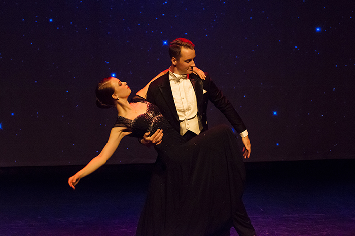 A Fine Romance <br/> The Magic of Fred Astaire